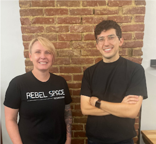 Rebel Space Technologies Awarded NASA Cognitive Communication Contract