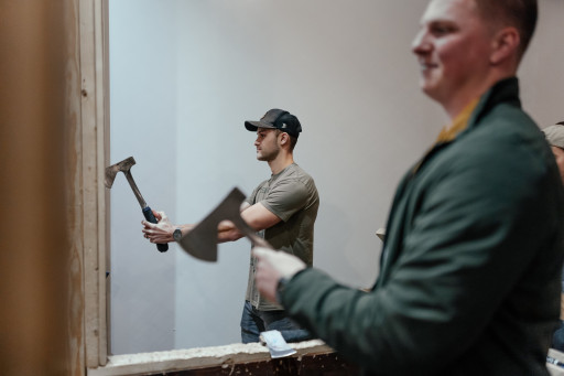 Craft Axe Throwing to Open in Downtown Memphis on February 26