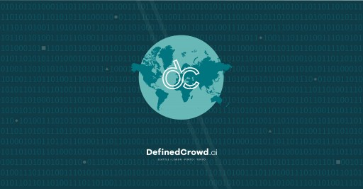 DefinedCrowd Reinforces Commitment to Data Security