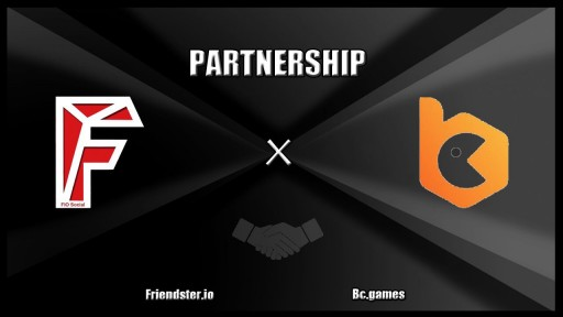 BC Game Partners With FIO Social Media