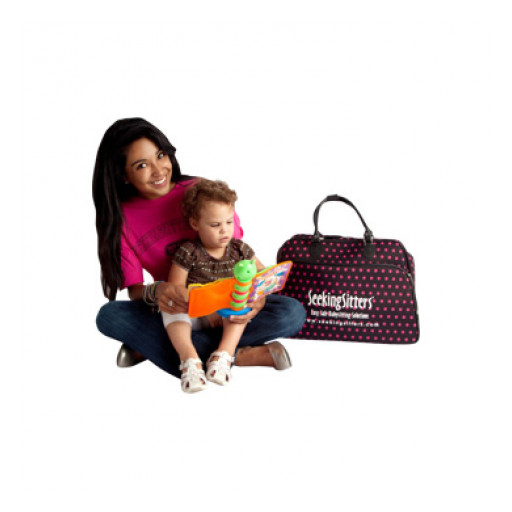 Top National Babysitting Company SeekingSitters Expanding Nationwide With Affordable Licensing Opportunity
