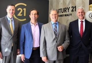 CENTURY 21 leadership