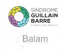 Balam Seguridad Sponsors Foundation Fighting Guillain Barre Syndrome