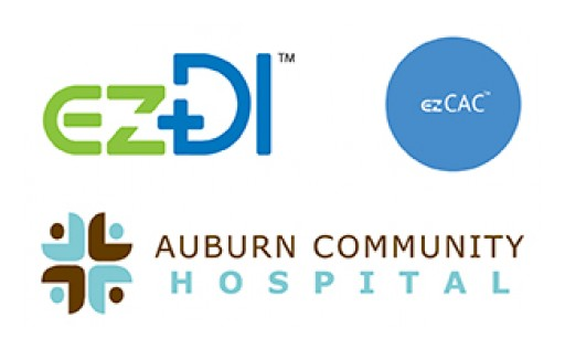 ezDI's ezCAC™ Delivers a $1.03MM Impact at Auburn Community Hospital
