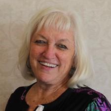 2019-2020 AAMA President Debby Houston, CMA (AAMA), CPC
