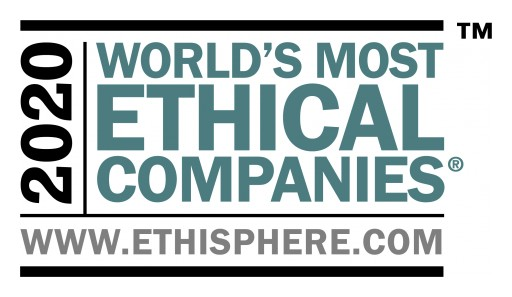 Ethisphere Opens 2020 World's Most Ethical Companies® Application Process