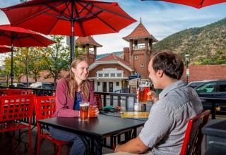 Glenwood Canyon Brew Pub