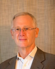 Scott W. Ream, 2018 National Board Chair, ACP
