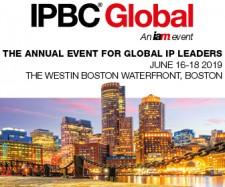IPBC Global 2019