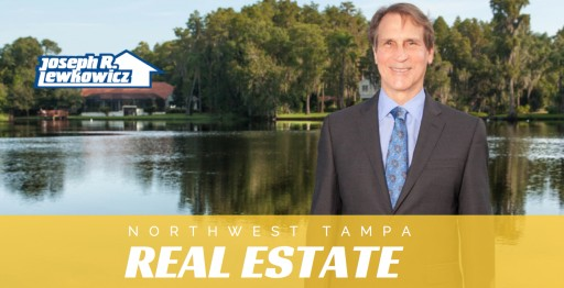 Joe Lewkowicz Educates Buyers, Sellers, and Agents on Northwest Tampa Real Estate