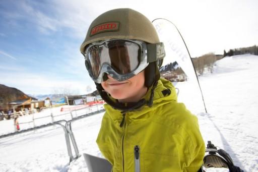 Glenwood Springs: Where Kids Can Ski For Free