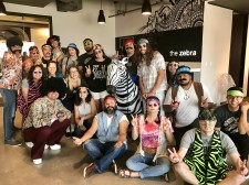 The Zebra: Best Place to Work in Austin, TX