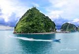 Ti Top Island - Halong Bay tours to Island