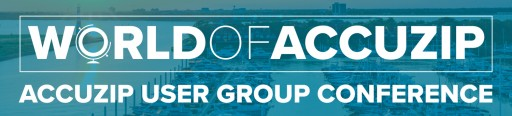 The Inaugural World of AccuZIP User Group Conference is Sold Out