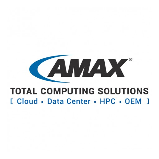 AMAX GPU-Powered Deep Learning and HPC Solutions to Be Available With NVIDIA GeForce RTX Accelerators