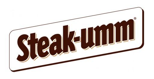 Steak-umm® Co-Sponsoring the Kick Hunger Challenge