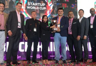 Discoperi has won the Startup World Cup 2019