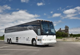 US Coachways bus