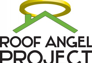 Roof Angel Project Logo