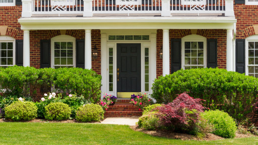 Increase the Curb Appeal of Your Home With Tips From Exmark