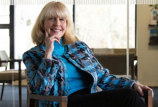 CUTV News Welcomes Award-Winning Author, Speaker, Coach, and Healer Barbara Steingas