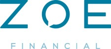 Zoe Financial Logo