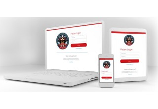 Guardian Alliance Technologies Dashboard