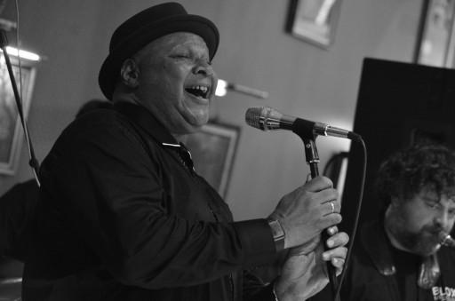 Ray Brown Jr. Shines on New International Jazz Recording