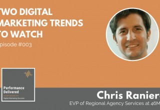 Digital Marketing Trends to Watch