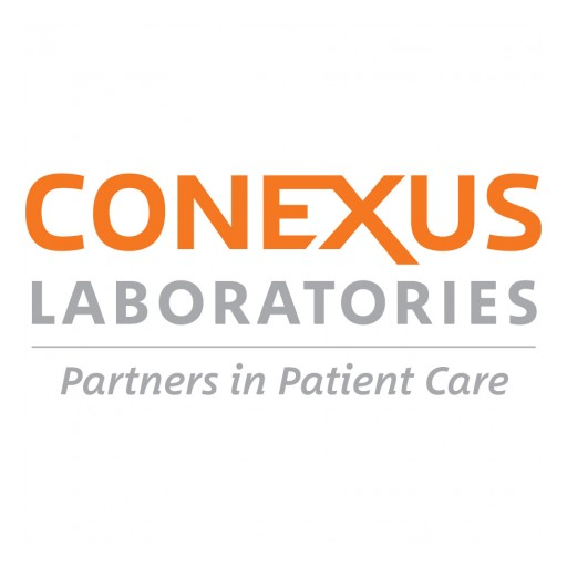 Conexus Laboratories and Aespire earn Gold Award in the 35th Annual Healthcare Advertising Awards.