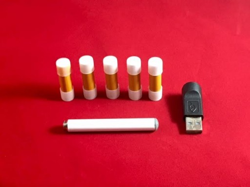 Flavor Cartridges and Electronic Cigarettes Making a Comeback Reports Liquid Coast
