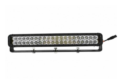 Larson Electronics Releases 120W LED Boat Light Emitter, 40 LEDs, 9-24V DC, Spot/Flood Combo