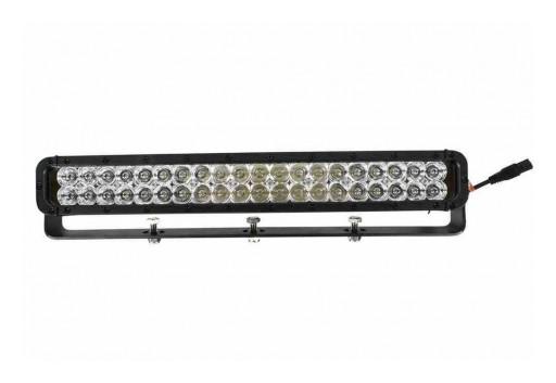 Larson Electronics Releases 120W LED Boat Light Emitter, 40 LEDs, 9-24V DC, Spot/Flood Combo