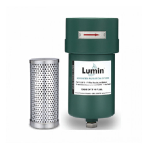 ValvTect™ Launches Lumin® Advanced LPG Filtration System