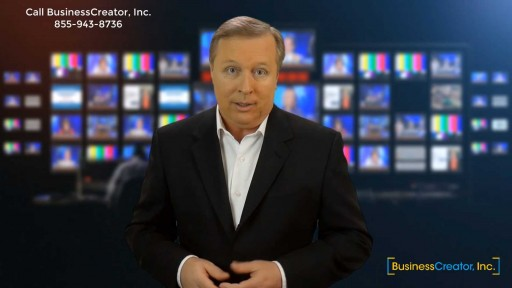 BusinessCreator, Inc. Launches Video Press Release Service