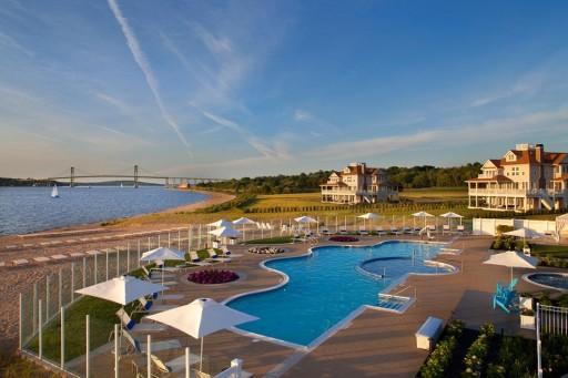 GenX Capital, Maine Developer Acquire Newport Beach Club for $10.225 Million