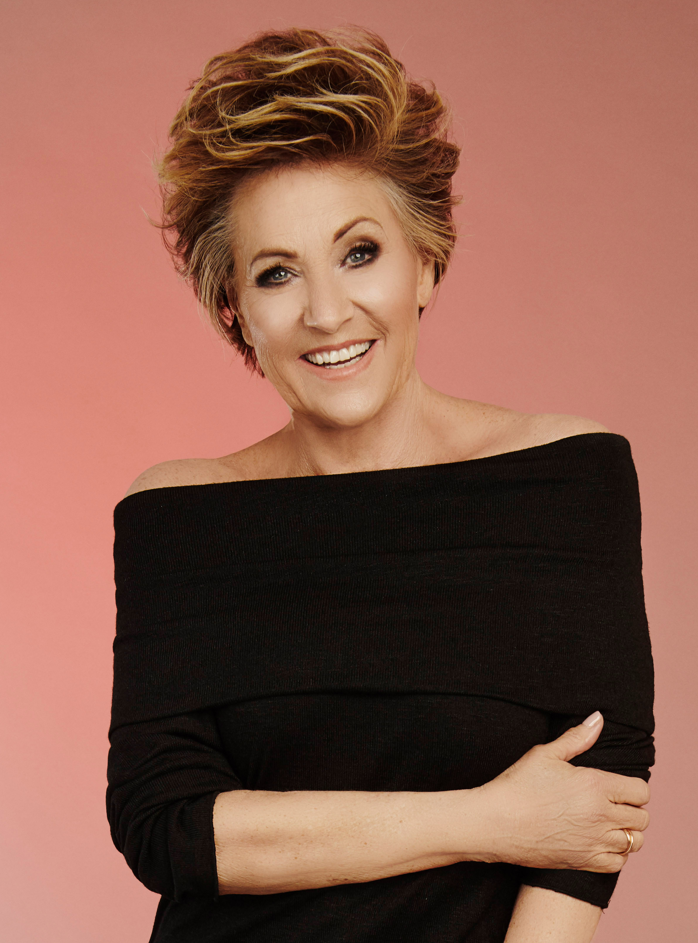 Lorna Luft To Host Judy Garland At Carnegie Hall Concert