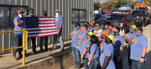 EquipmentShare Commits to Grow Veteran Employment by 50% Over Next Two Years in Celebration of Veterans Day