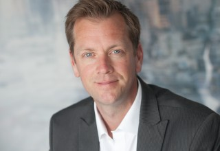 Marcus Eklund, Global Managing Director, FCM Travel Solutions