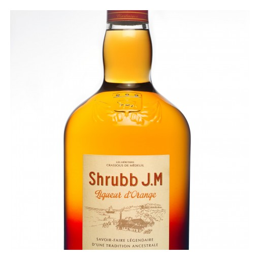 Rhum J.M Celebrates Its French Caribbean Roots With the Release of J.M Shrubb, a Tradition of French Caribbean Holiday Heritage