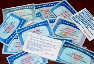 Finding Social Security Numbers at Docusearch