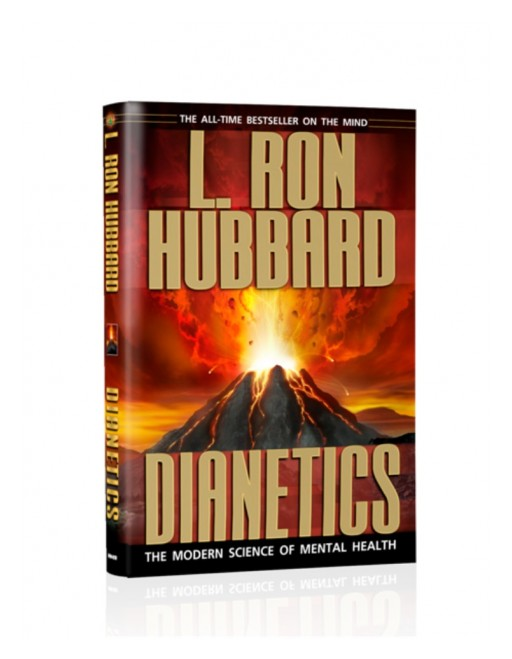 Government Institution in Spain Promotes the Anniversary of Dianetics