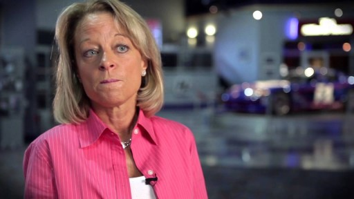 Case Study: Karen Quast, General Manager, F1 Boston
