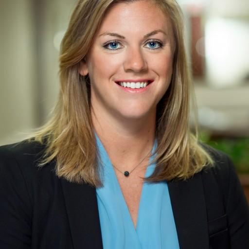 Emily McDonough Souza Joins the Beth-El Center, Inc. Board of Directors