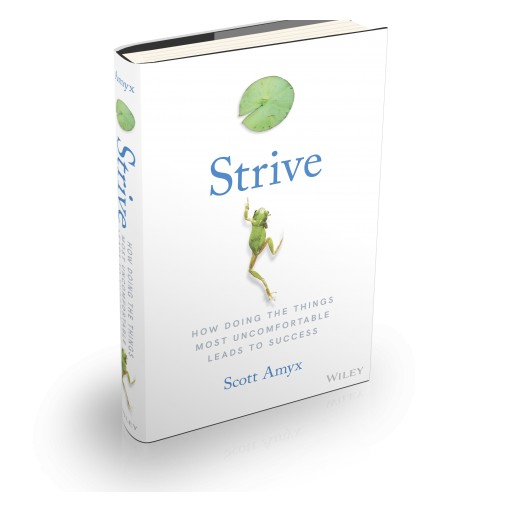 Exclusive Early Book Review of 'Strive'