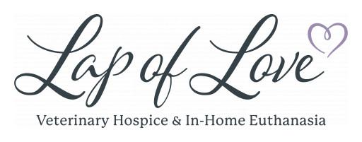 Lap of Love to Sponsor Major Animal Hospice Conference in Tampa