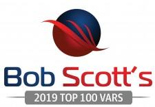 Godlan Award Winner - Bob Scott's 2019 Top 100 VAR