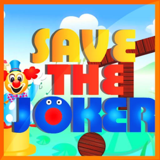 Save The Joker - Meet The Latest Android App For Kids and Kids At Heart