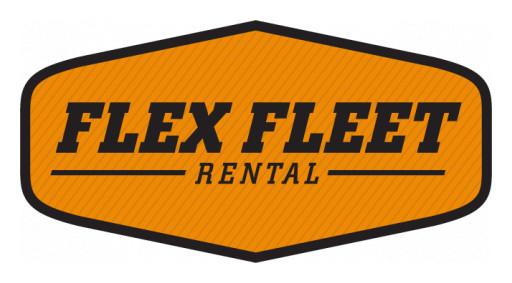 Flex Fleet Rental Announces New Chief Financial Officer