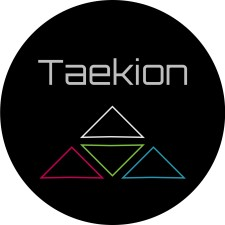 Taekion Circle Logo